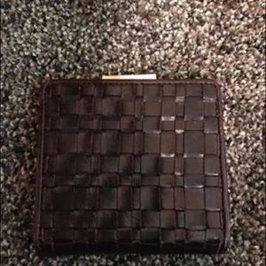 Elliott Lucca  Leather Wallet